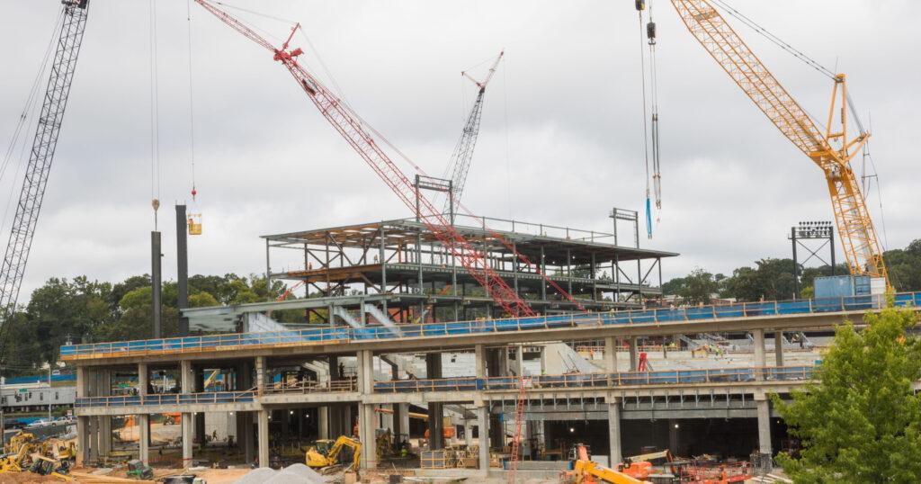Construction In Alabama