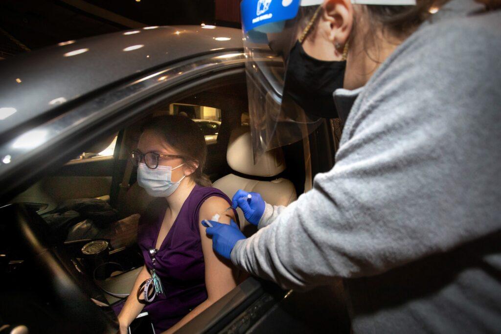 Vaccine, Usa Health