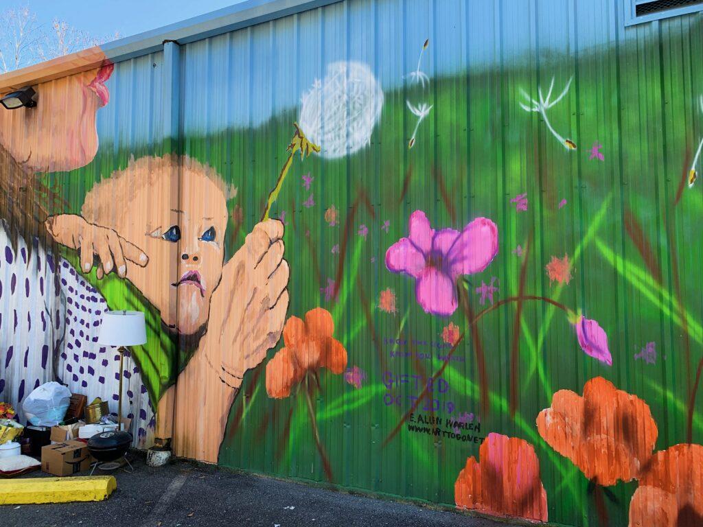Img 3944 Mardi Gras, Mobile, Murals, Port City
