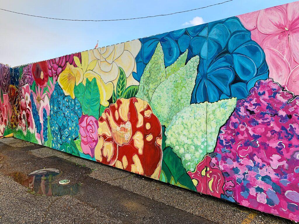 Img 4076 Mardi Gras, Mobile, Murals, Port City