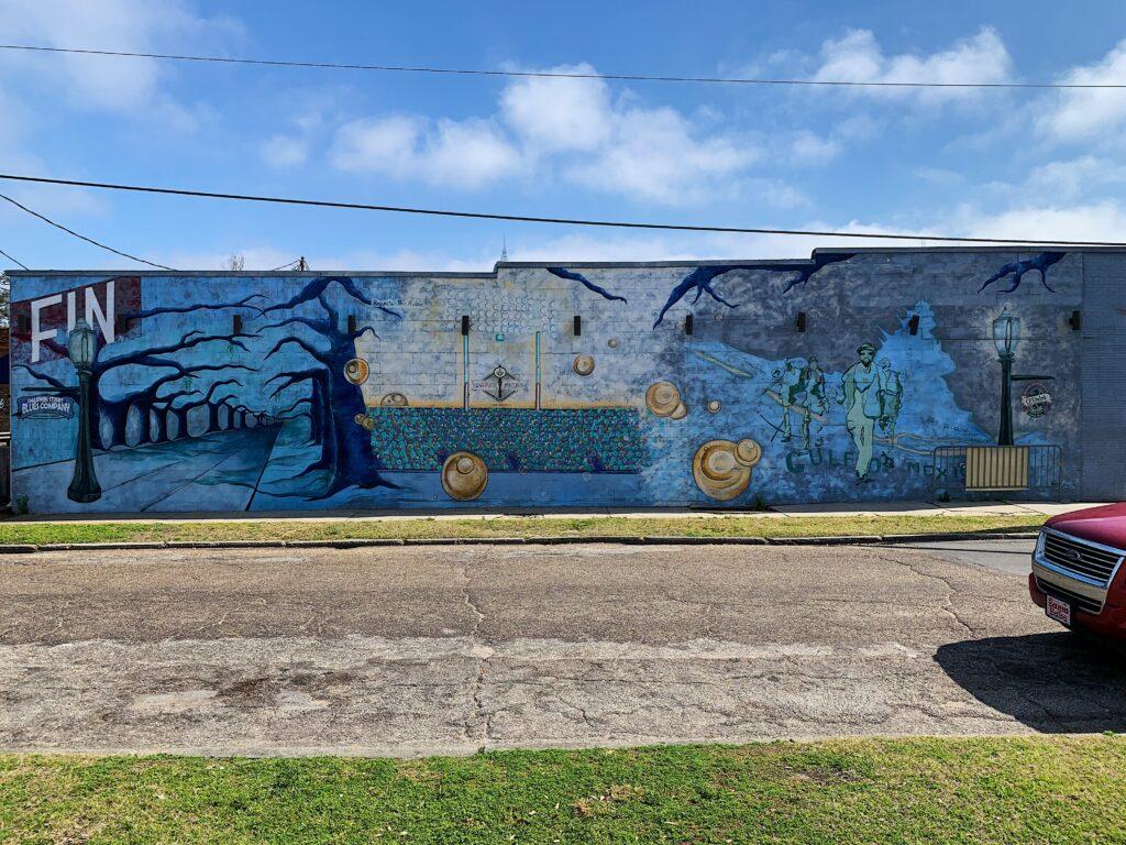 Img 4397 Mardi Gras, Mobile, Murals, Port City