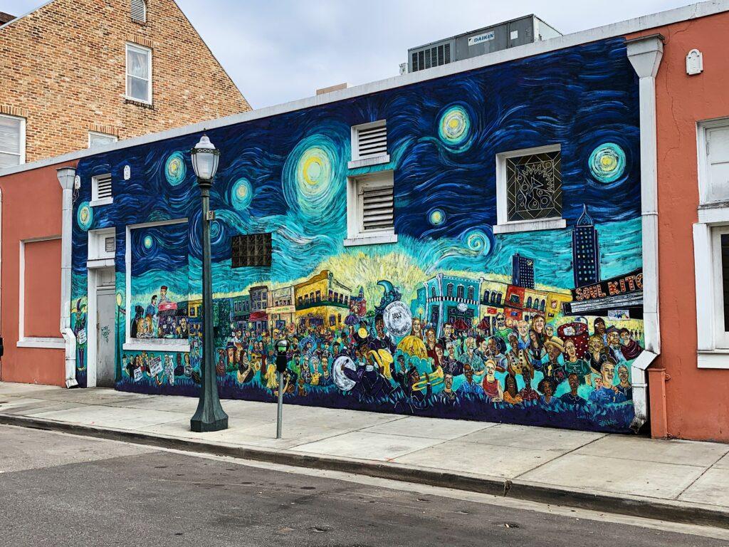 Img 4840 Mardi Gras, Mobile, Murals, Port City