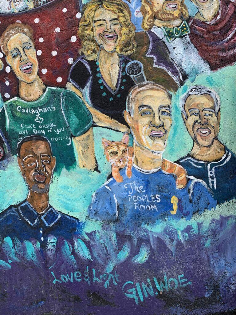 Img 4852 Mardi Gras, Mobile, Murals, Port City