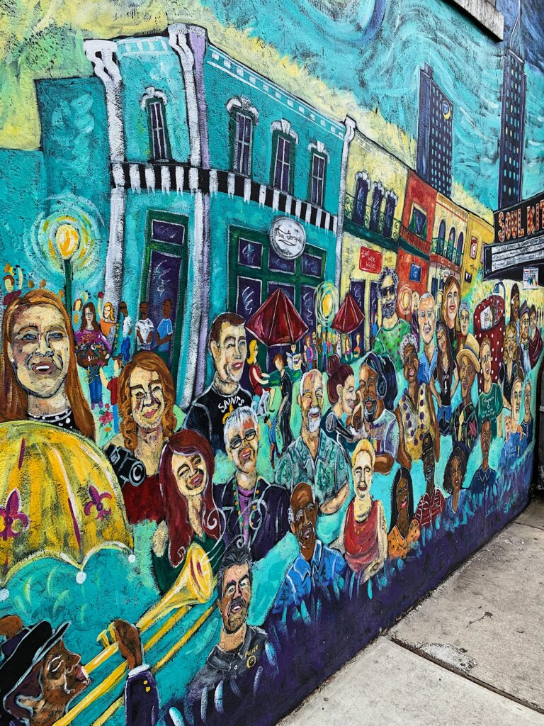 Img 4869 Mardi Gras, Mobile, Murals, Port City