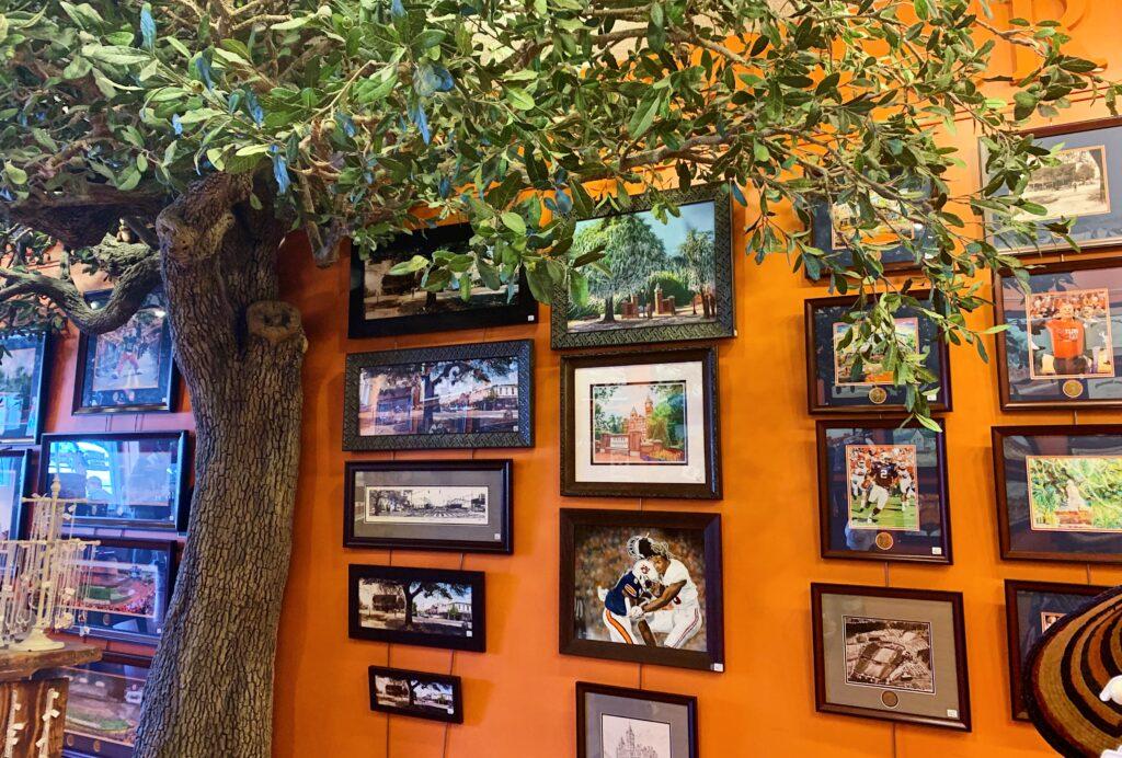 Img 8174 Art, Art Gallery, Auburn, Auburn University, Gallery