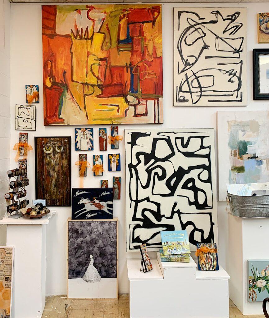 Img 8222 Art, Art Gallery, Auburn, Auburn University, Gallery