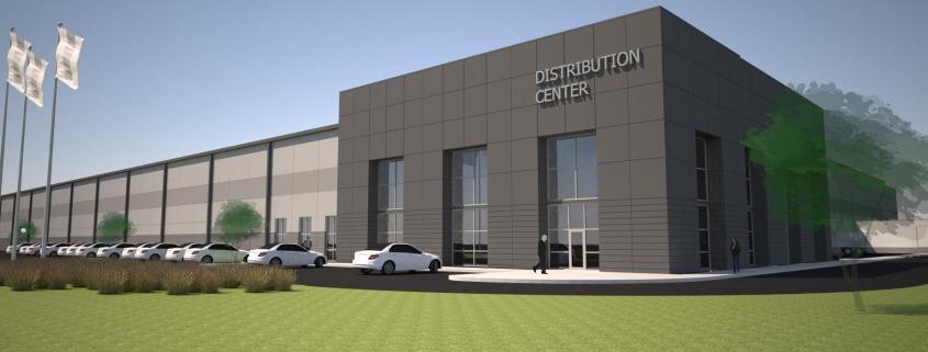 Shamrock Investment'S Upcoming Facility