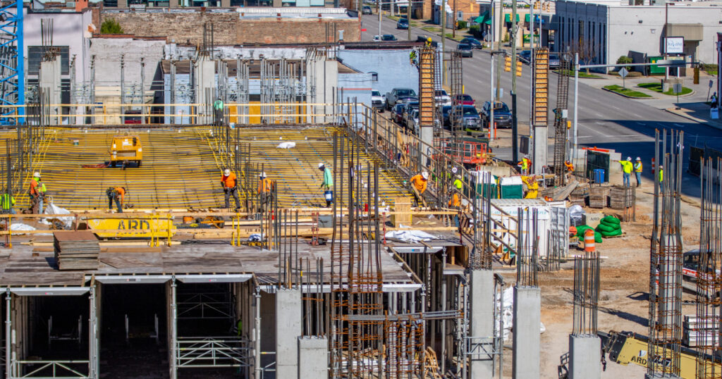 16 new million-dollar construction permits approved in Alabama, March 22nd