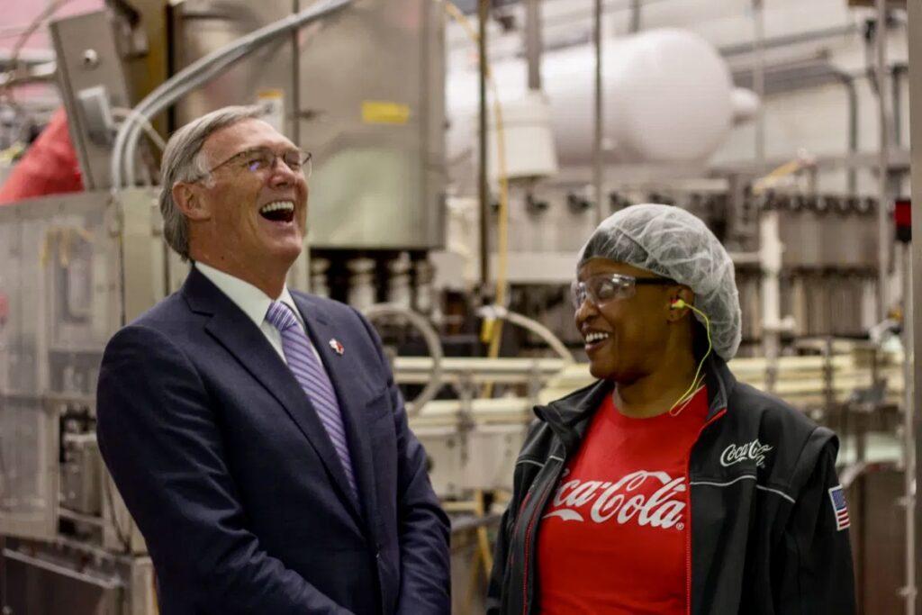 Coca-Cola UNITED to invest M in Mobile campus expansion
