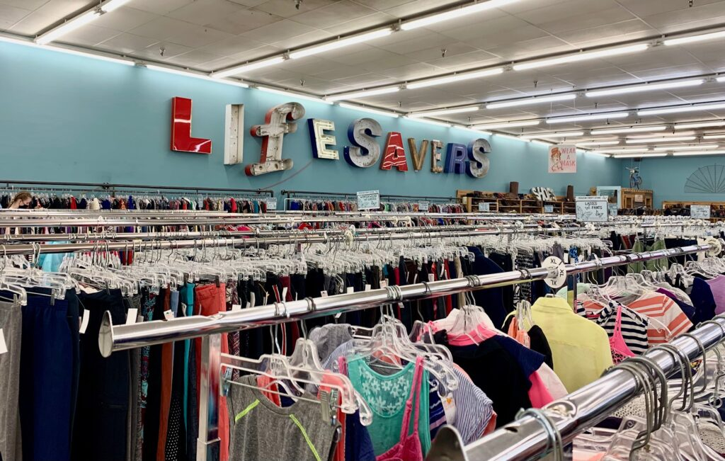 5 neat places to second-hand shop in the Auburn-Opelika area