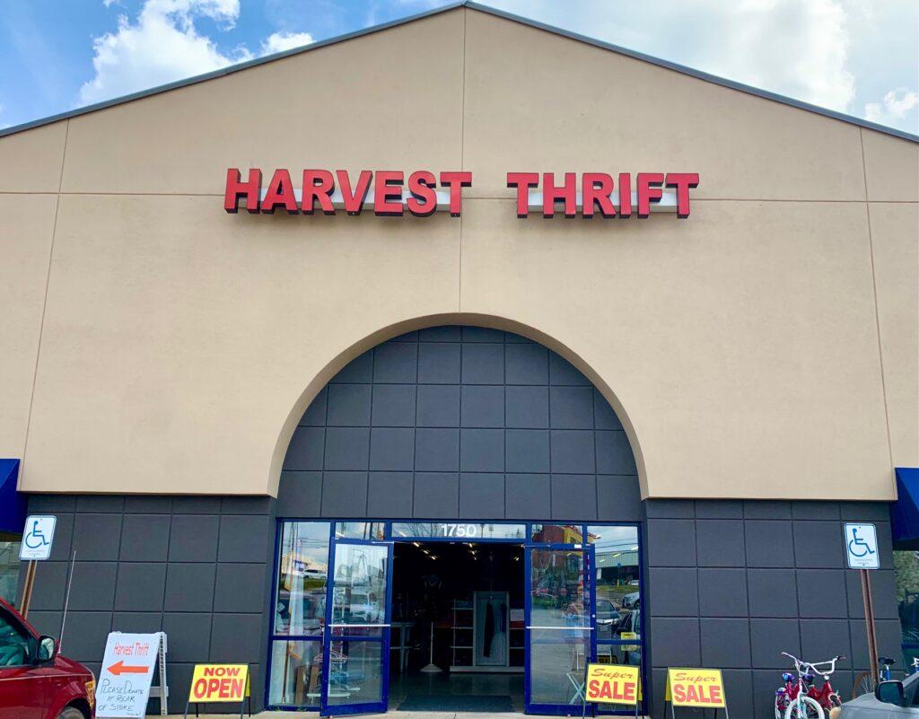 Harvest Thrift Store