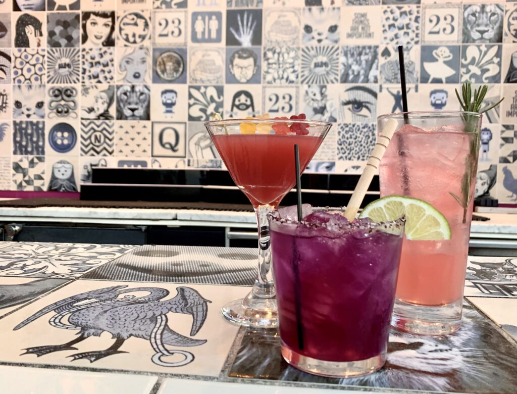 A cocktail tour of Auburn: 5 great places to enjoy a drink
