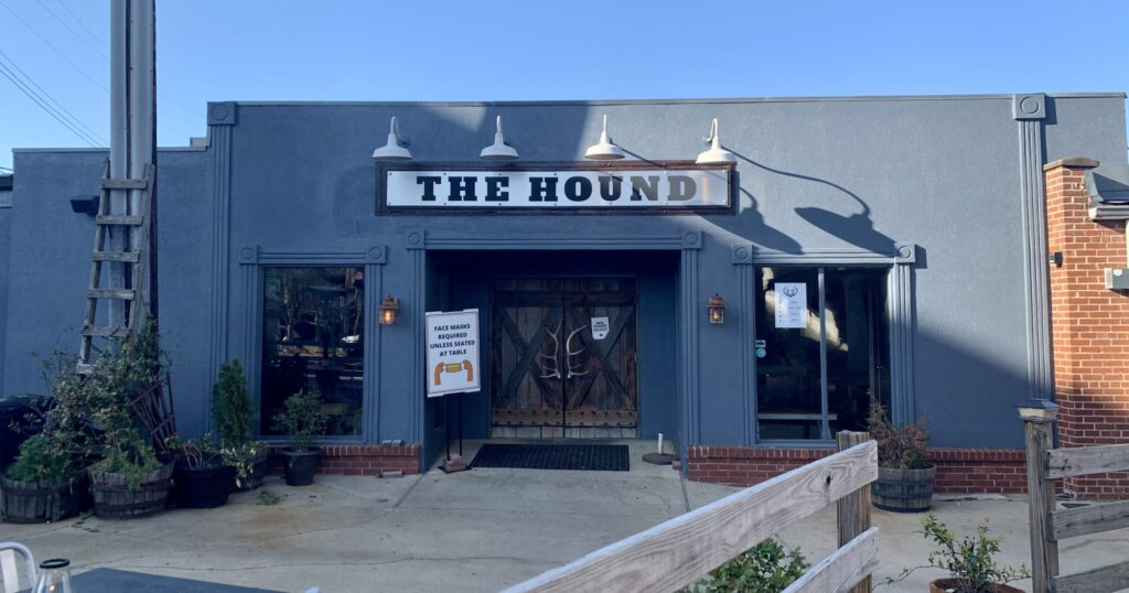5 charming Auburn restaurants that you can't find anywhere else
