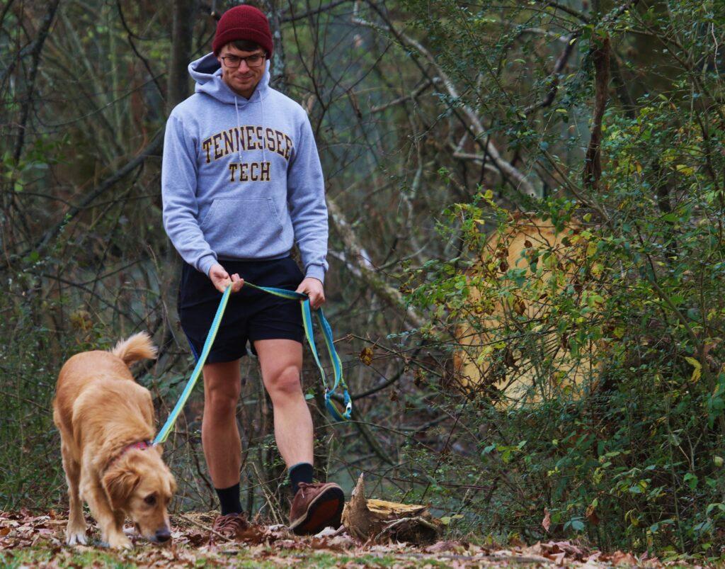 Dog Hikes