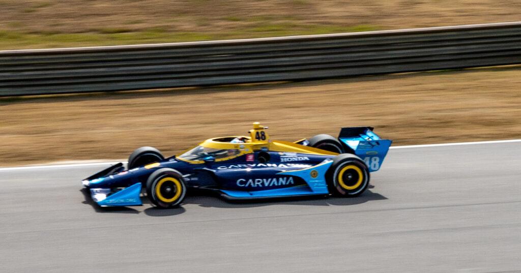 IndyCar to kick off 2021 Season at Barber Motorsports Park in Birmingham, April 18