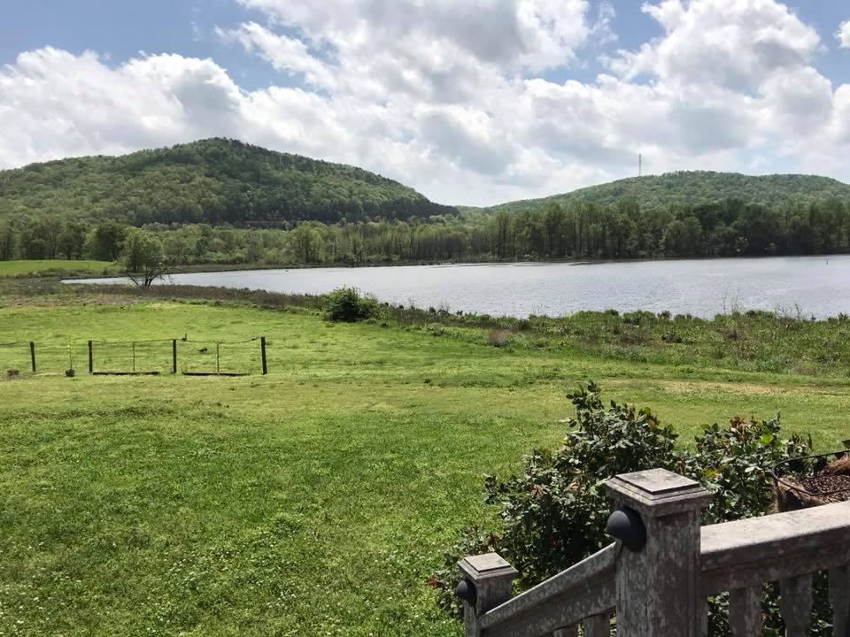 Wills Creek Vineyards And Winery Lake View
