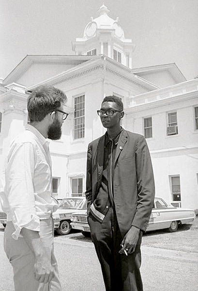 Photo Leroy Moton When He Was 19