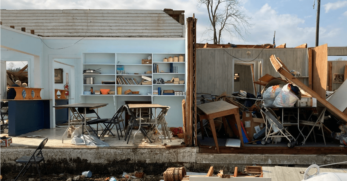 8 orgs accepting disaster relief volunteers in Alabama now