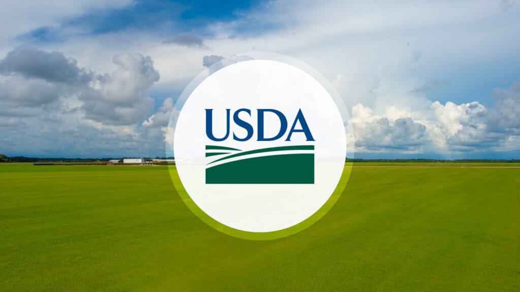 Usda Logo Rural Alabama Programs