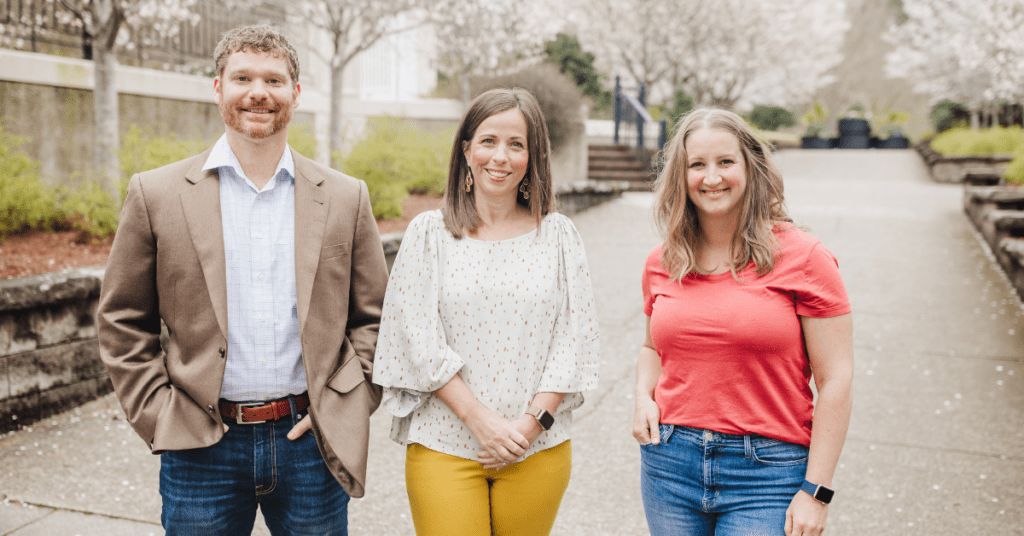 Here's how top RealtySouth agents are supporting Big Oak Ranch