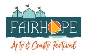 Fairhope Arts &Amp; Crafts Festival Logo