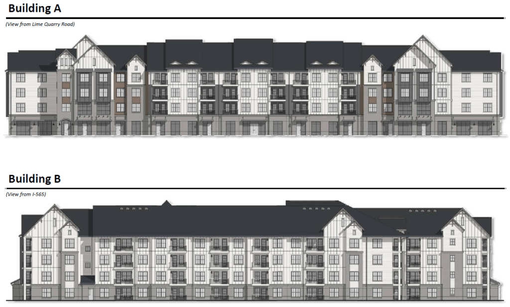 290-unit luxury apartment community planned for Madison, coming Summer 2022