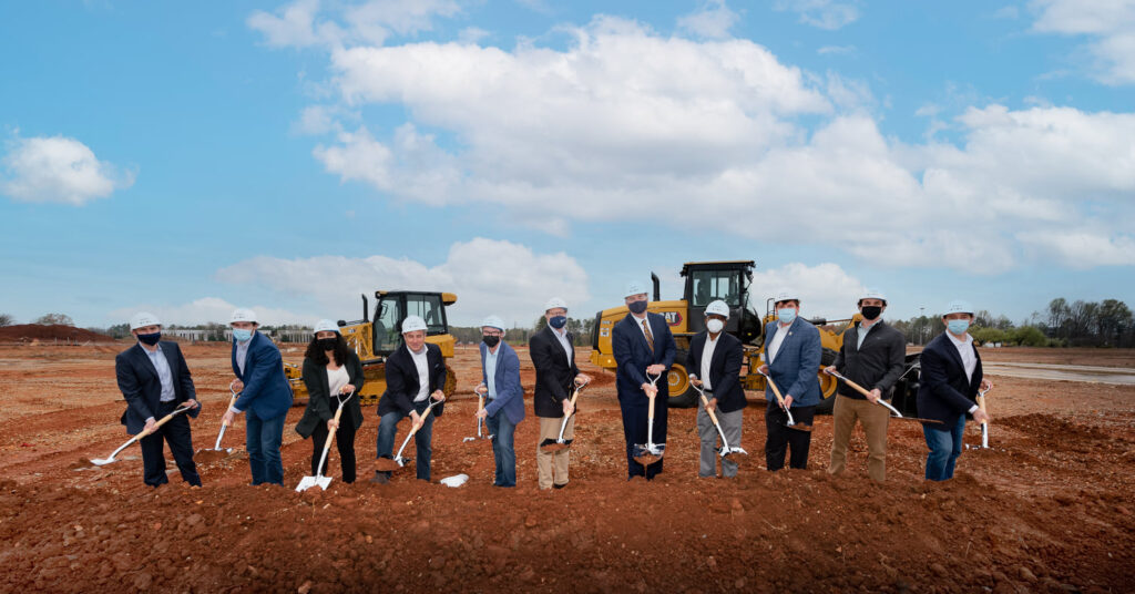 14 new million-dollar construction permits approved in Alabama, April 12th