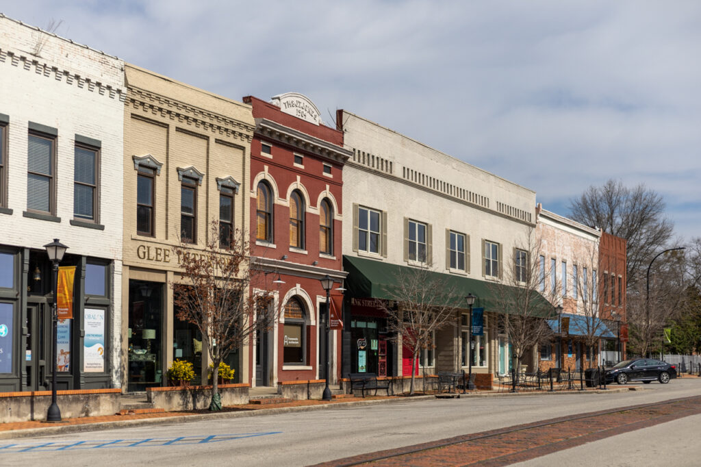 7 interesting things to see in Decatur, including the Princess Theatre