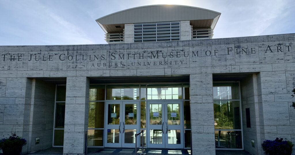 Find Pablo Picasso's art and more at Jule Collins Smith Museum of Fine Art in Auburn