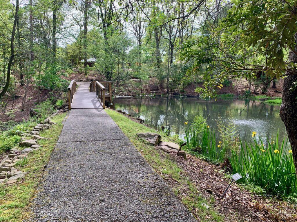 Fullsizerender 3 Auburn, Auburn Floral Trail, Auburn University, Azalea Trail, Davis Arboretum, Opelika, Springtime, The Flower Bed, The Flower Store, Town Creek Park