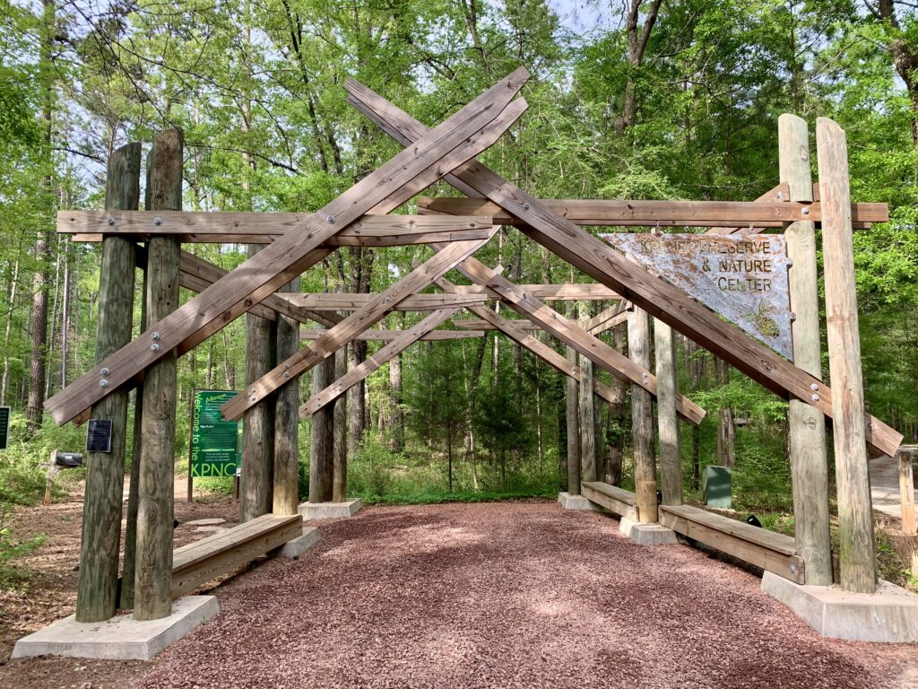 Kreher Reserve And Nature Center