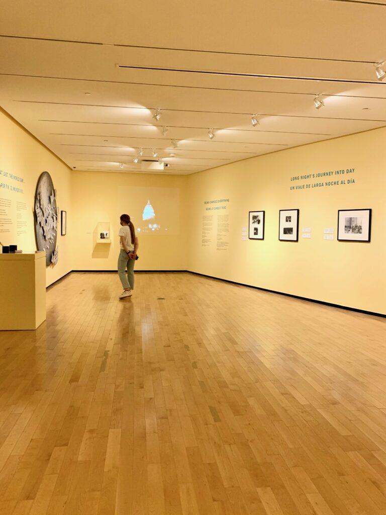 Img 8200 Auburn, Georgia O'Keeffe, Henri Matisse, Jule Collins Smith Museum Of Fine Art, Pablo Picasso