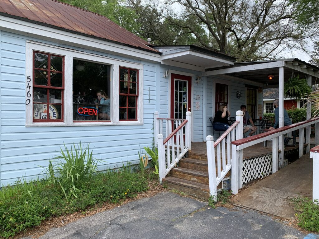 Satori Coffee House
