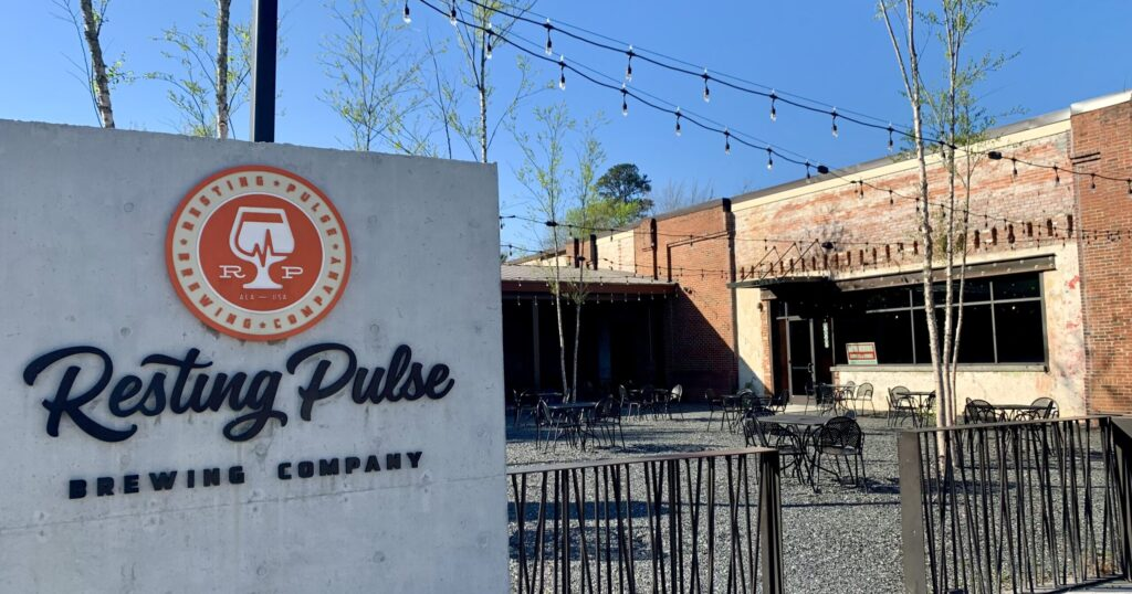 5 must-visit places to find craft beer in Auburn & Opelika