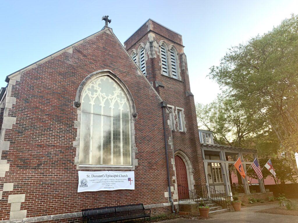 St. Dunstan'S Episcopal Church