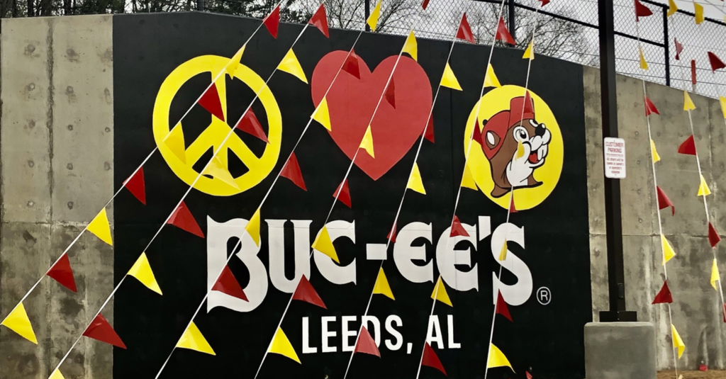 3rd Alabama Buc-ee's in the works for North Alabama