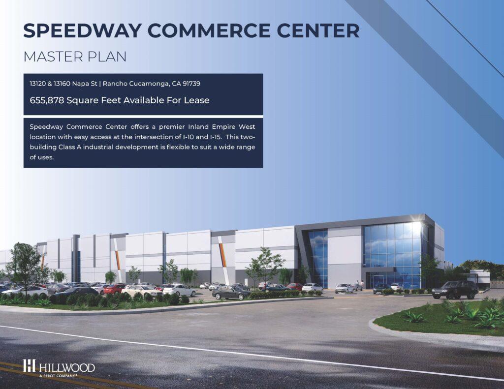 Speedyway Commerce Center