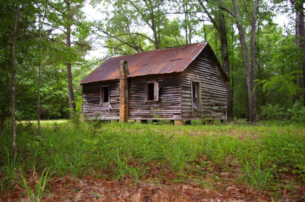 5 Alabama ghost towns to put on your bucket list
