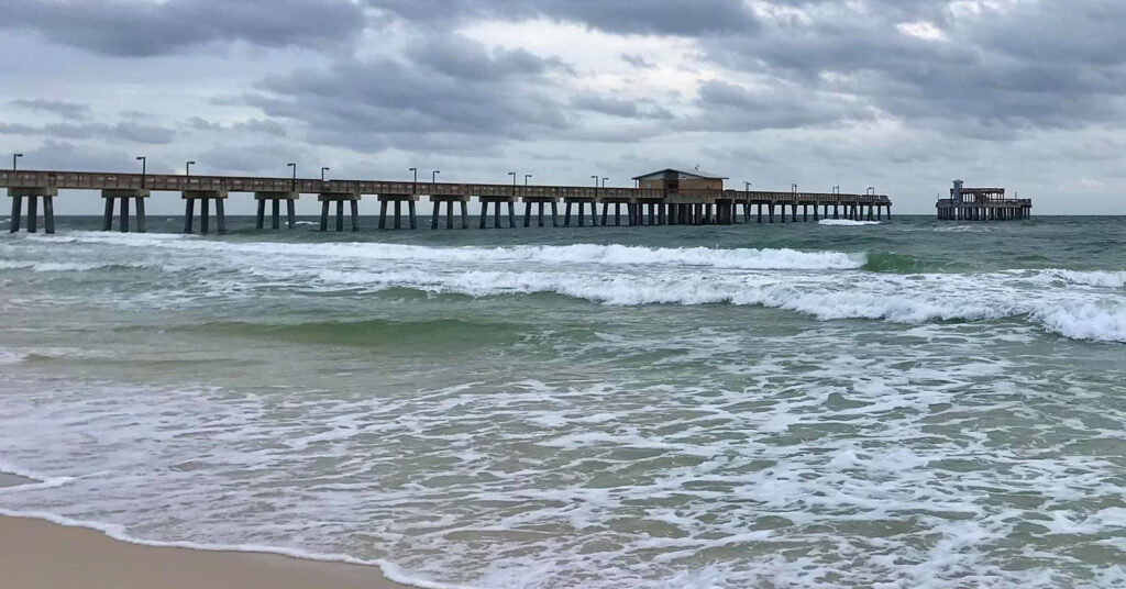5 things to do and see at Gulf State Park, including geocaching