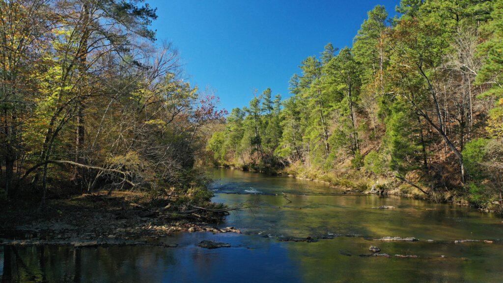 Cahaba Riverkeeper Swim Guide