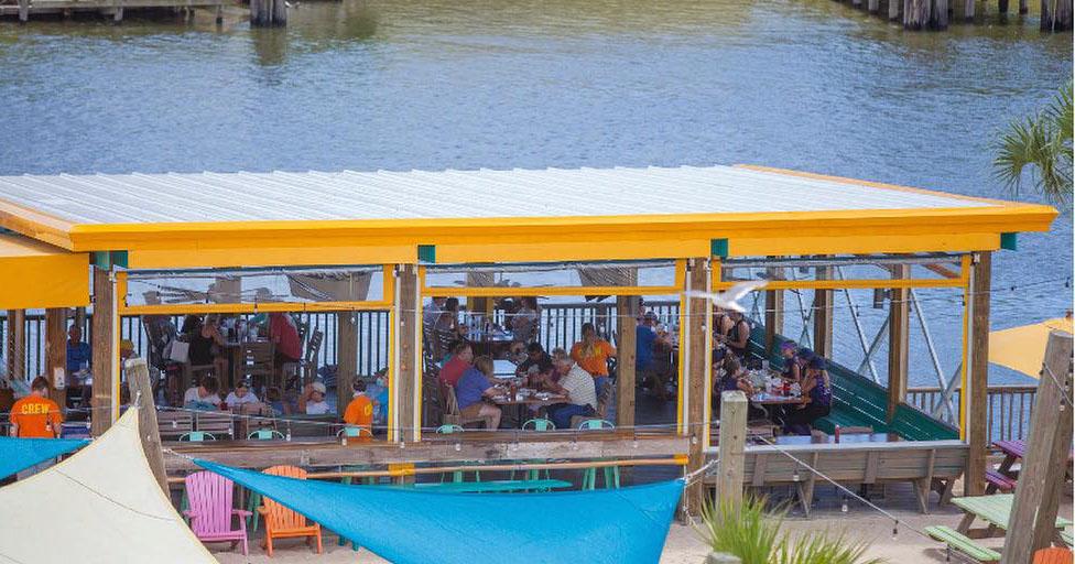 182773668 10159121705397713 2908148821965312709 N Beach, Gulf Coast, Gulf Shores, Orange Beach, Outdoor Dining, Outdoor Seating Restaurants, Restaurants