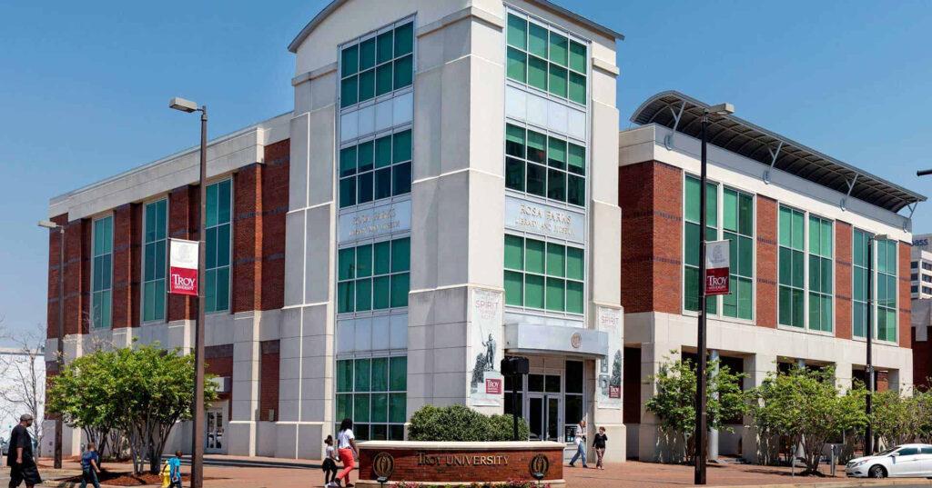 Al Montgomery Rosaparksmuseum 1 Equal Justice Initiative, Legacy Museum, Montgomery, Montgomery Museum Of Fine Arts