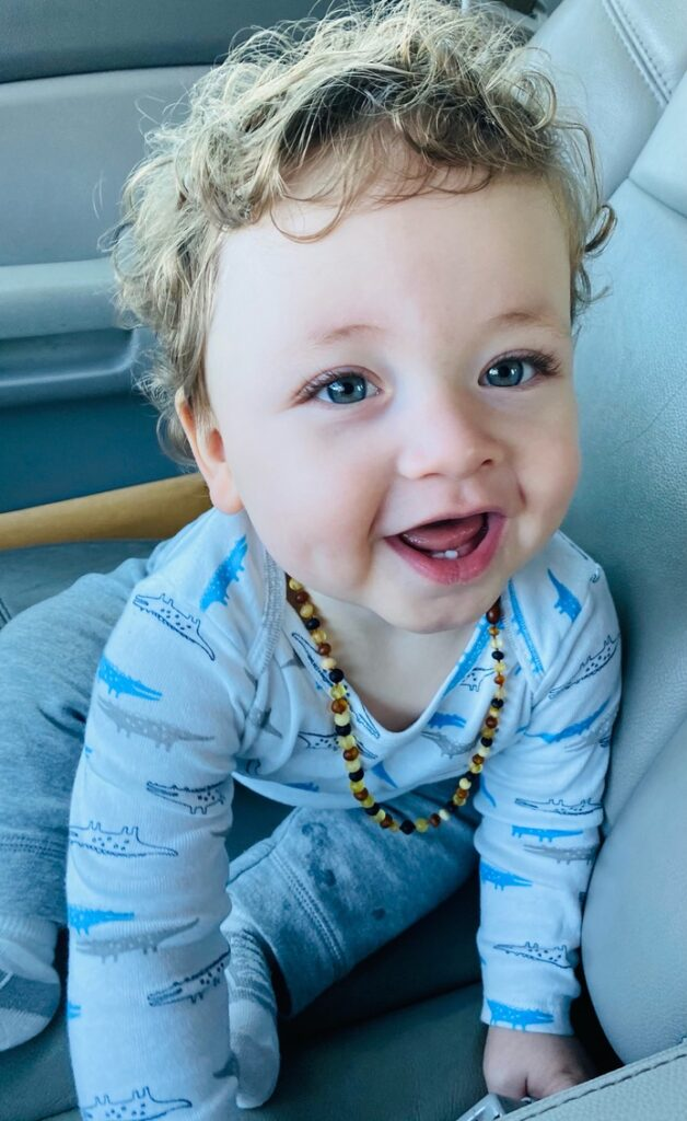 Spare change helped give this child + others a better life at the Ronald McDonald House. Here's how