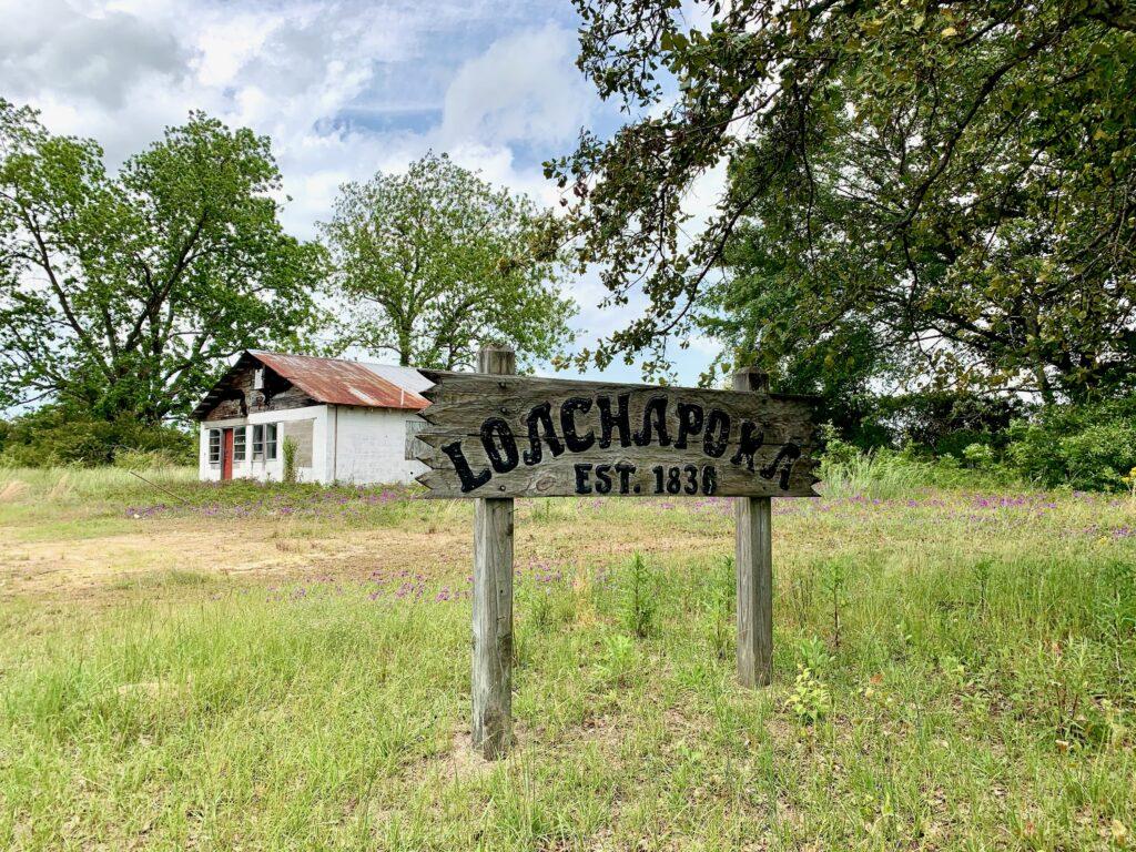 Loachapoka