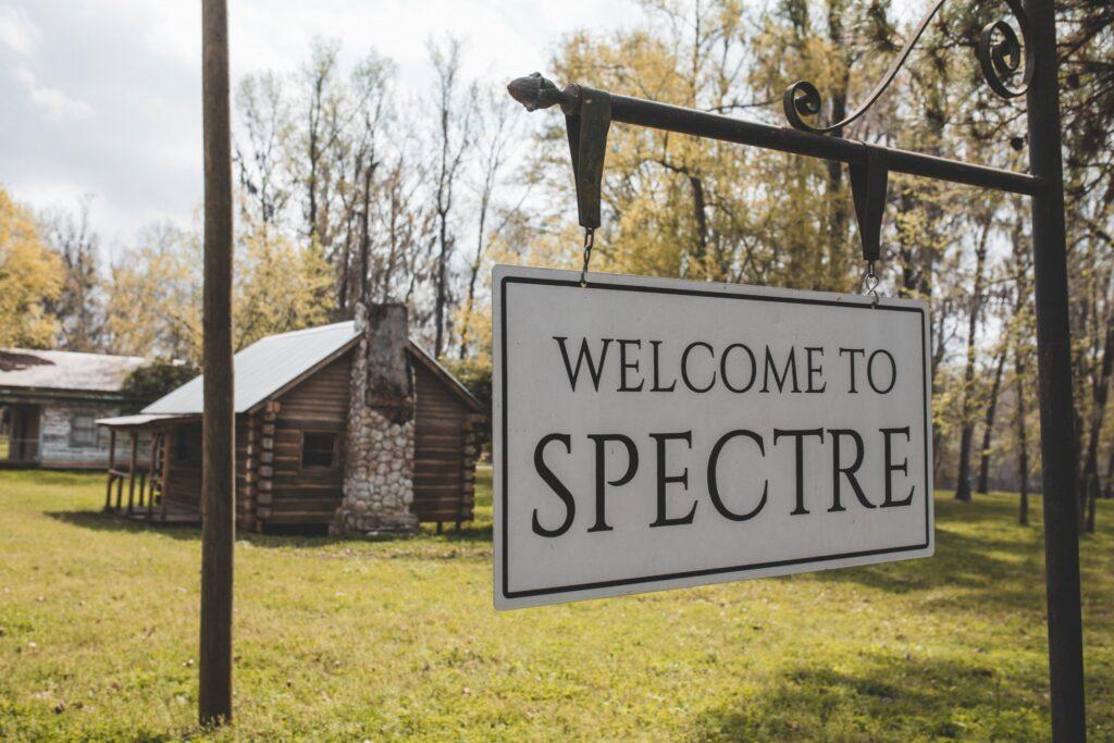 Spectre, Alabama