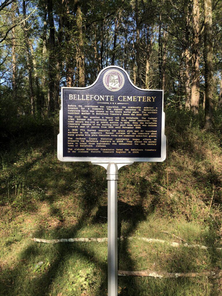 Bellefonte, Alabama