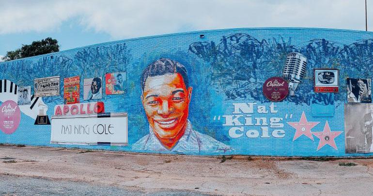 Nat King Cole 1