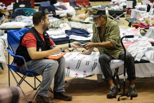 Cime Red Cross Workers 1 Gulf Coast Hurricane Season 2021, Hurricane Prep, Hurricane Preparedness, Hurricane Season, Prep For Hurricanes
