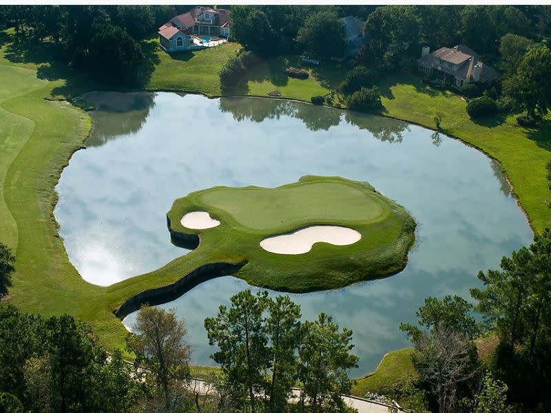 Grand Hotel Golf Resort And Spa On Scenic Highway