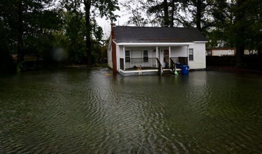 Hurricane Florence By Daniel Cima Gulf Coast Hurricane Season 2021, Hurricane Prep, Hurricane Preparedness, Hurricane Season, Prep For Hurricanes